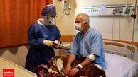 فوت ۲۷۰ بیمار کووید۱۹ در شبانه روز گذشته/ ۲۴ هزار و ۷۱۵ بیمار جدید شناسایی شدند