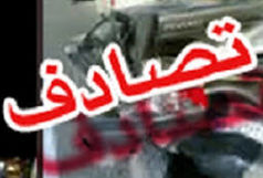 جان باختن 2 نفر در هر روز به علت سانحه رانندگی در آذربایجان غربی