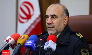 کنترل نامحسوس بیش از 2هزار انبار کالا در تهران/ ورود پلیس به مبارزه با فرار مالیاتی در گمرکات