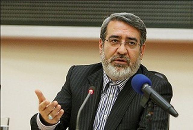 ثبات ویکپارچگی تاجیکستان مورد توجه ایران است