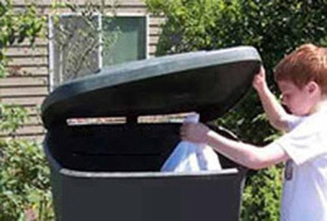 روزانه 470 تن زباله در ارومیه جمعآوری میشود