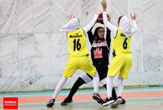 دعوت دو بانوی تیم نامینو اصفهان به اردوی تیم ملی بسکتبال