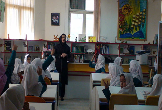 تشریح لایحه نظام رتبهبندی معلمان
