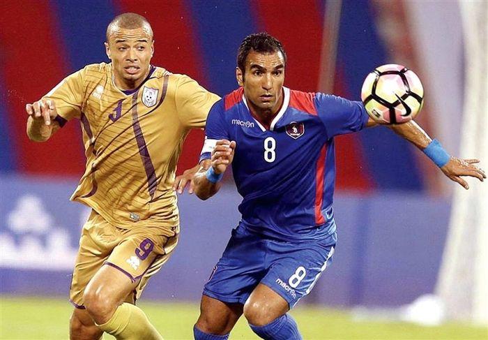 مهرداد پولادی به تیم دستهدومی قطر پیوست
