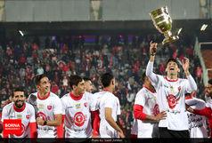 ستاره ملیپوش پرسپولیس رکورد فوتبال آسیا را جابجا کرد+عکس