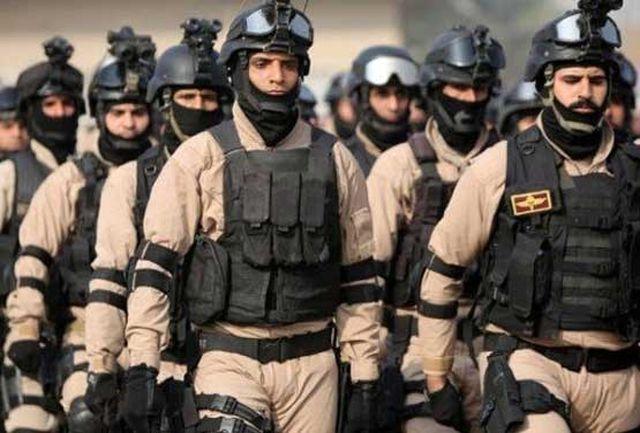 هلاکت 27 داعشی در استان الانبار عراق