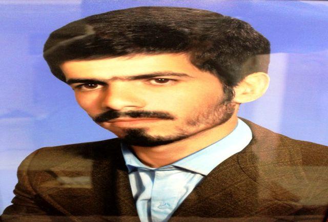 """دیدار باخانواده معظم شهید ترور""""محمد غفاری"""""""