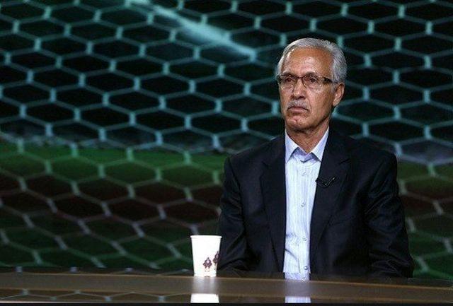 این انتقادات فقط در فوتبال ایران مطرح می شود / یاوری جایگاه ویژه ای در فوتبال ایران داشت