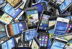 کشف تعداد 20 دستگاه انواع گوشی موبایل خارجی مشکوک به قاچاق در رشت
