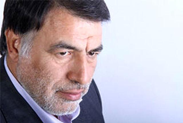 مسوولان صنعت گردشگری باید از حضور اشتون در اصفهان بهره ببرند