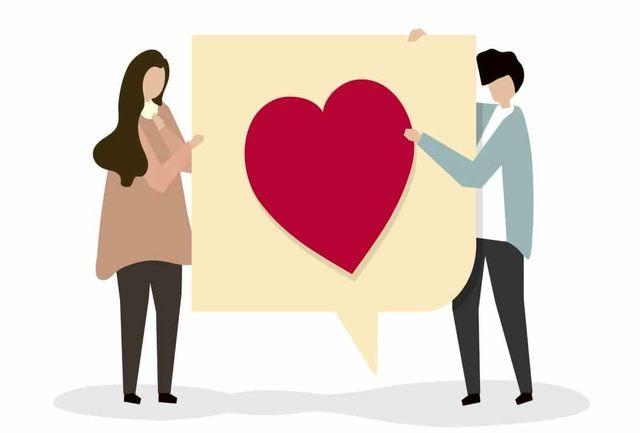 4+3 نشانه دوست داشتن واقعی در زنان و مردان از روی زبان بدن