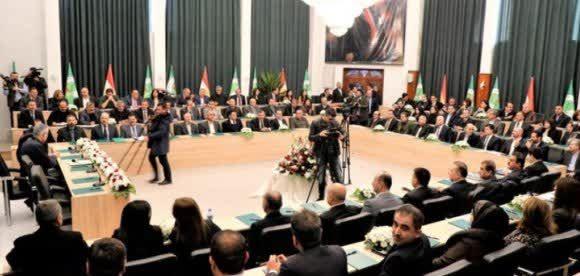 تنش در روابط حزب اتحادیه میهنی و حزب دموکرات کردستان عراق