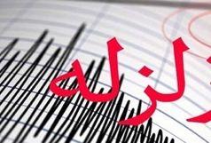 زمینلرزه ۴.۴ ریشتری «ارکواز» ایلام را لرزاند