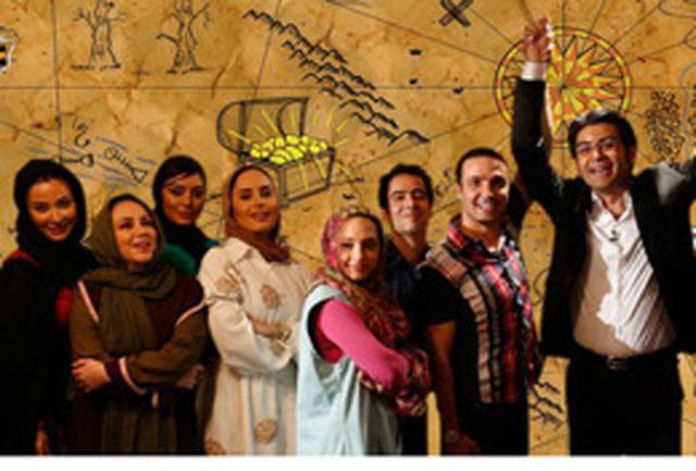 شکایت تهیهکننده «رالی ایرانی» از برخی سایتها