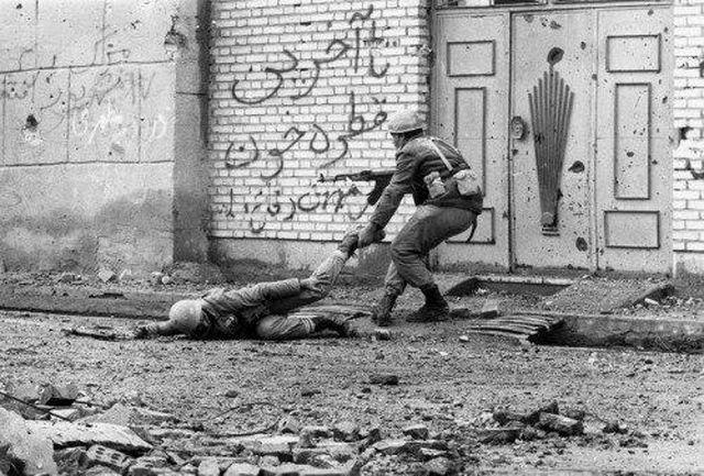 بزرگداشت بهرام محمدیفرد، عکاس کوچههای جنگ