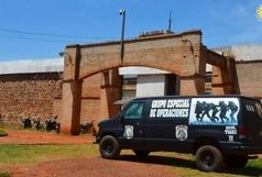 فرار عجیب ۷۵ زندانی با حفر تونل+ عکس