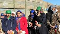 ممنوعیت حجاب در تاجیکستان