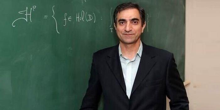 دانشآموخته دانشگاه تهران، رئیس انجمن ریاضی کانادا شد