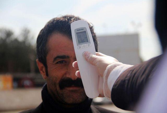 فعالیت ۲۷ هزار داوطلب در طرح کنترل بیماری کرونا و غربالگری