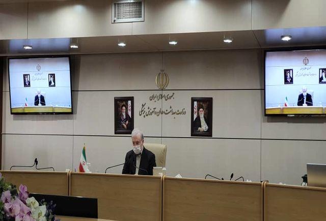 ایران به تولید واکسن کرونا نزدیک است