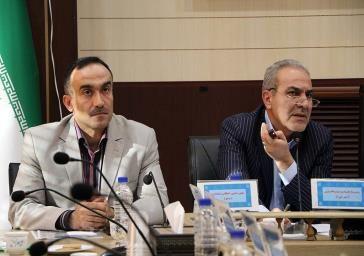 پیش بینی سکونت سه میلیون نفر در غرب استان تهران تا پنج سال آینده