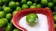 این میوه خستگی تان را رفع می کند و در درمان سرطان موثر است