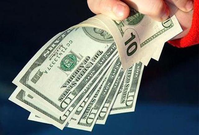 دلار بانکی افزایش یافت