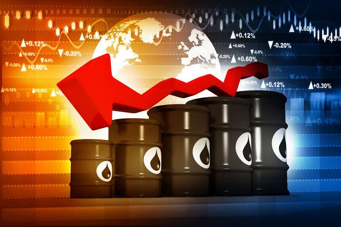 کاهش 2درصدی قیمت نفت برنت/ قیمت نفت امروز 28 دی ماه