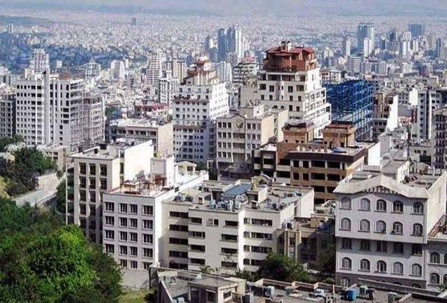 گزارش تحولات بازار مسکن شهر تهران در اردیبهشت 1400 / تداوم کاهش قیمت مسکن