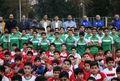 در مناطق پنجگانه شهرداری رشت زمین های ورزشی ایجاد خواهد شد