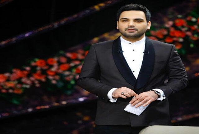 اعتراض تلویزیون به وضعیت تلگرام از زبان مجری رسانه ملی