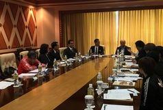 آمادگی ایران برای میزبانی دورههای آموزشی ووشوی آسیا