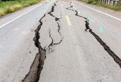 وقوع زلزله شدید در خوزستان