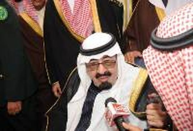 هزینه هنگفت سعودیها برای مقابله با تغییر