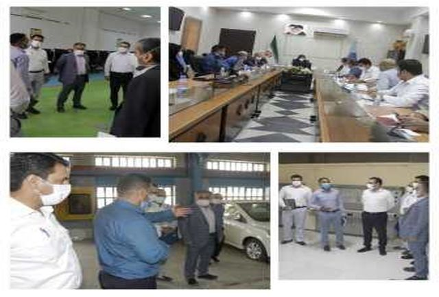 جذب مهارت آموختگان آموزش فنی و حرفه ای در نفت ستاره خلیج فارس