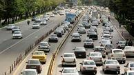 کدام خودروها می توانند از خط ویژه عبور کنند ؟