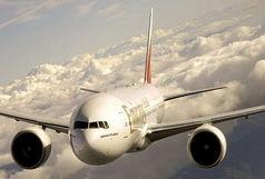 علت فوت ناگهانی نوجوان 8 ساله در پرواز مشهد- یزد