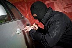 کشف 26 فقره سرقت در شیراز