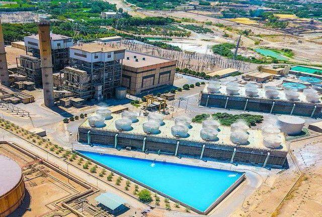 آلودگی روزهای اخیر اصفهان ارتباطی با نیروگاههای تولید برق اصفهان ندارد