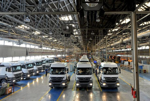 ارتقای کیفی سه محصول تجاری ایران خودرو