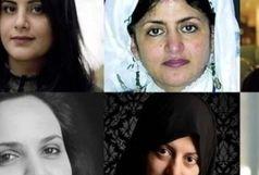 بلایی که بن سلمان بر سر زنان زندانی آورد!
