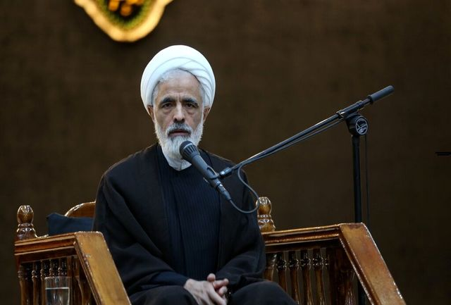 در جمهوری اسلامی اختلاف سلیقه است ولی اختلاف عقیده نیست