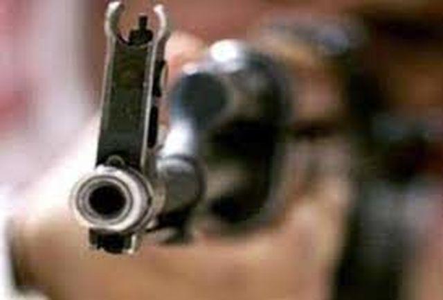 دستگیری عاملان تیرانداری در خرم آباد