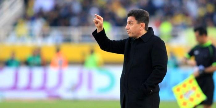امیر قلعه نویی: سپاهان  به هرسه امتیاز نیاز دارد/ حضور سید حسینی در بازی به ما کمک خواهد کرد