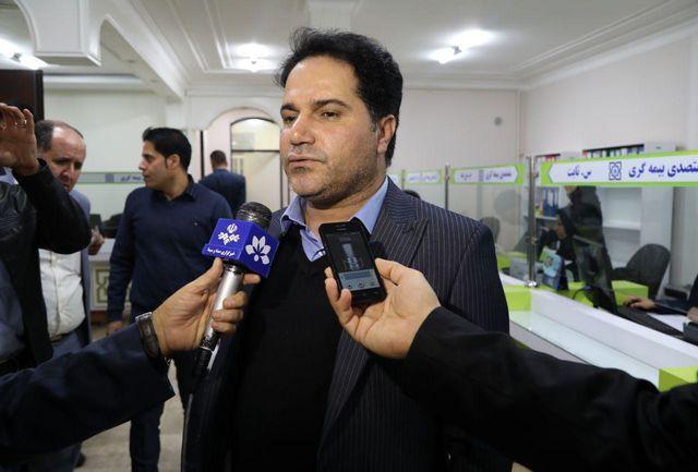 نسخهنویسی الکترونیکی در 8 شهرستان خوزستان اجرا میشود
