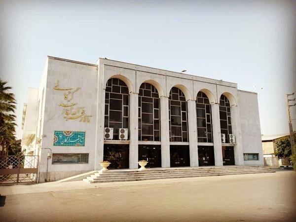 موزه تالار فخرالدین اسعد گرگانی راه اندازی می شود