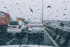 سامانه بارشی فردا دوشنبه وارد استان می شود