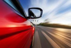 سرعت مجاز در معابر مختلف چهقدر است؟