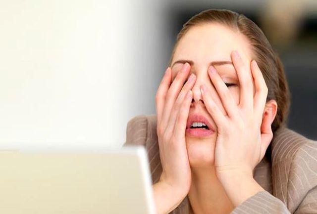 استرس برای زنان خطرناک است یا مردان؟
