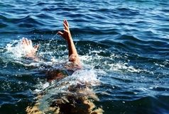 غرق شدن مرد کرمانشاهی در دریای خزر